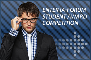 Enter Ia-Forum Student Award Competition