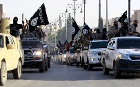 Islamic State takes advantage of cash economies in Iraq and Syria