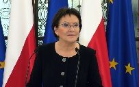 Will outside conflict hurt Poland's economic growth?