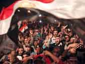 Lessons from Incipient Civic Movements in the Broader Middle East