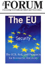 The Forum (Summer 2011 issue): The EU