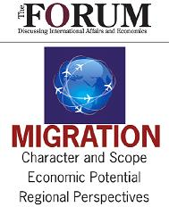 The Forum Fall 2010 Issue: Migration