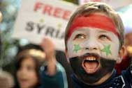 Syria and the Arab Uprisings: A Special Case