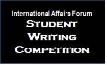 Student Award Compeition Finalists Announced