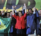 Latin America Sees Second Leftist Wave