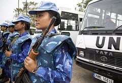Joint African Union-United Nations Peacekeeping Efforts: A Dangerous Liaison?