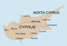 Cyprus: The Time Has Come...