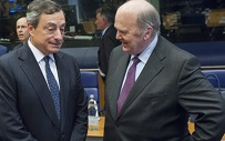 EU Court and Greek Elections May Block QE from the ECB