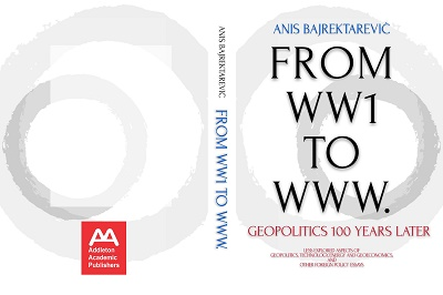 Book: From WWI to www. 1919-2019 - Less Explored Aspects