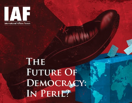 The Future of Democracy: In Peril?