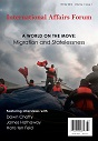 Migration and Statelessness: New Issue of International Affairs Forum Now Available
