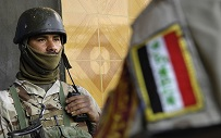 Middle East Defense Spending Fuels Security Dilemma