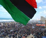 Opportunities for the United States in the Libyan Crisis of 2011 and Beyond (paper)