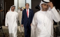 Expect increase in US activity in Middle East