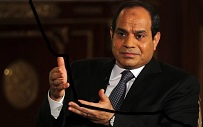 China-Egypt Partnership Fraught With Political Risk