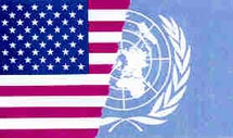 The Future of the United States and United Nations (paper)