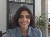 IA Forum Interview: Anuradha Kataria.  Water Issues in India