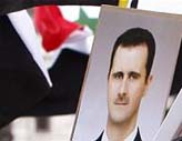 Not (Only) Assad's Fault: The Military Effect in Syria