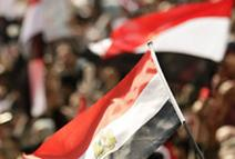 Re-thinking Revolution in Egypt