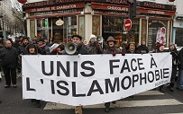 Growing Islamophobia heightens political risk for Europe