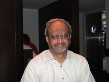 IA-Forum Interview: Madhav Nalapat