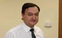One Year Later, Documentary Commemorates Death of Sergei Magnitsky