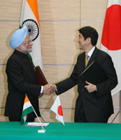 Do Stronger Japan-India Ties Herald an Asian Alliance of Democracies?