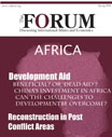IA-Forum Spring 2010 Report: Africa, Global Food and Water Security