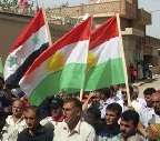 The Syrian Kurds: A House Divided