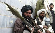 Talking to the Taliban: Impossible or Pointless?