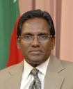 IA-Forum Interview: Dr. Mohamed Waheed, V. P. of Maldives